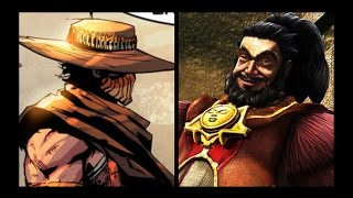 Download MKX Digital Casting ″Leak″ Legit? - 3 More Characters? - Mortal Kombat X Video