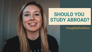 Download Studying English Abroad | What they don't tell you Video