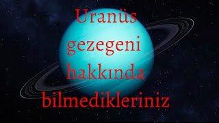 Download Uranüs gezegeni hakkında bilmedikleriniz Video