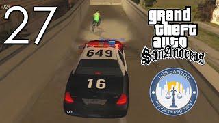 Download [LS-RP] LSPD | Pursuit #27 Sanchez, limousine and CODE 0! Video