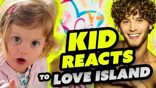Download MY NIECE REACTS TO LOVE ISLAND! Video