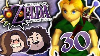 Download Zelda Majora's Mask: Funny Milk Joke - PART 30 - Game Grumps Video