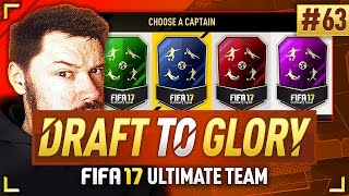 Download TOTY PACK OPENING! #FIFA17 DRAFT TO GLORY #63 Video