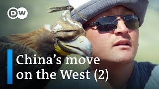 Download The New Silk Road, part 2: From Kyrgyzstan to Duisburg | DW Documentary Video
