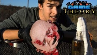 Download Game Theory: Walking Dead, Killing Zombies Video