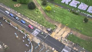 Download Secret Cinema RebelX Drone Footage Video