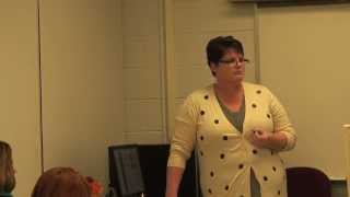 Download All You Need to Know About the Respiratory Therapy Program presented by Wendy Ayers Video