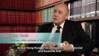 Download High Demand For Hong Kong'S Quality Legal Services (2019) Video