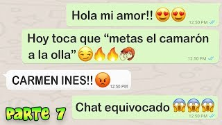 Download Las 10 Conversaciones de WhatsApp mas GRACIOSAS de la Historia (Parte 7) Video