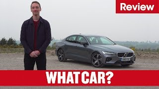 Download 2020 Volvo S60 review – is it a real rival to the BMW 3 Series? | What Car? Video