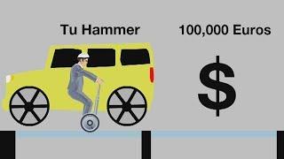 Download MI HUMMER o 100.000$? Video