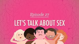 Download Let's Talk About Sex: Crash Course Psychology #27 Video
