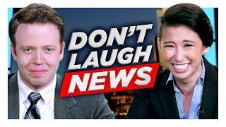 Download Don't Laugh News Challenge: Tornado Jail! Video