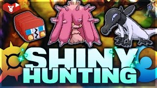 Download SHINY HUNTING LIVE STREAM - Pokemon Sun and Moon! [SPOILER FREE!] WE GETTIN THIS STUFFUL Video