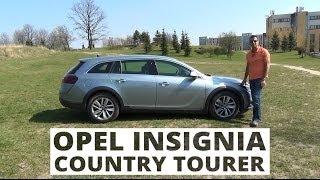 Download Opel Insignia Country Tourer 2.0 163 KM, 2014 - test AutoCentrum.pl #065 Video