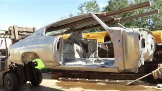 Download 1970 Chevelle - Paint and Rust Removal Video