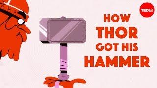 Download How Thor got his hammer - Scott A. Mellor Video
