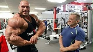 Download MORGAN ASTE ! THE BIGGEST BODYBUILDER IN THE WORLD !!!!! Video