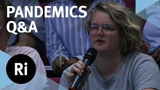 Download Q&A: Are We Ready for the Next Pandemic? - with Peter Piot Video