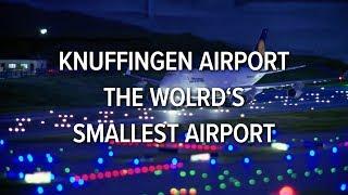 Download Knuffingen Airport: Kleinster Flughafen der Welt // The world's smallest airport Video