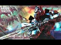 Download Transformers: The Last Knight | Ultimate Character Trailer Video
