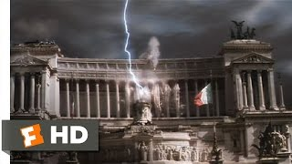 Download The Core (4/9) Movie CLIP - Rome Destroyed (2003) HD Video