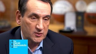 Download The David Rubenstein Show: A Conversation With Duke's Coach K Video
