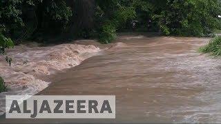 Download Scores killed in Sri Lankan floods and landslides Video