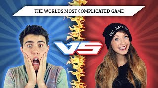 Download The Worlds Most Complicated Game! Video