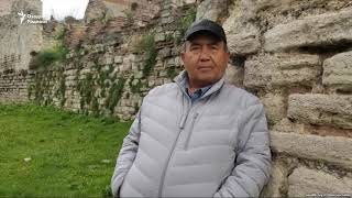 Download Мухолифат фаоли Насрулло Саййид Ўзбекистонга киритилмади Video