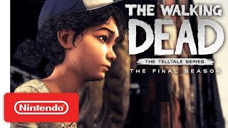 Download The Walking Dead: The Final Season - Episode 3 Launch Trailer - Nintendo Switch Video