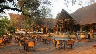 Download Hotel Report: Chobe Safari Lodge Video
