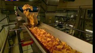 Download How Tortilla Chips Are Made Video