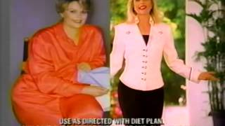 Download 1990's *SLIM FAST*(TM) TV Commercial Video