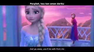 Download 【Indonesian Fandub】Frozen - Elsa's Ice Castle + Untuk Pertama Kalinya (Reprise) (ENG SUB) Video