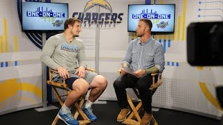 Download BTB: 1-on-1 with Joey Bosa Video