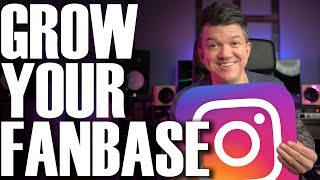 Download Grow Your Music Following With Instagram | Instagram Algorithm Hack Video