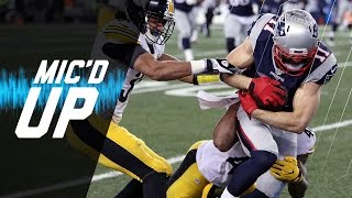 Download Steelers vs. Patriots (AFC Championship) Mic'd Up Highlights | NFL Films | Sound FX Video