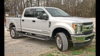 Download Rebuilding A Wrecked 2017 Ford F-250 Part 3 Video