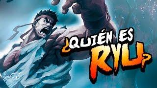 Download La Historia de Ryu (Street Fighter) Video