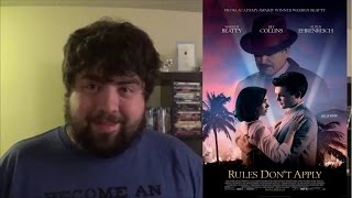 Download Rules Don't Apply - Movie Review Video