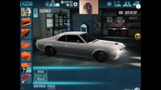 Download 1650 Javelin SST Ghost Shift Turf Tune 9.3s Video
