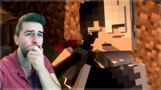 Download REACTING TO BATTLE ROYALE MINECRAFT MOVIE! Minecraft Animations! Video