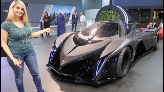 Download 5000HP DEVEL SIXTEEN !!! * CRAZIEST SUPERCAR EVER* Video