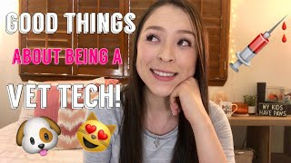 Download Good Things About Being a Vet Tech | Julie Gomez Video