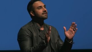Download The Power of Beauty | Naeem Fazal | TEDxCharlotte Video