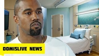 Download Kanye West Released from HOSPITAL with Kim Kardashian & Kids Video