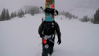 Download GoPro: Riding powder with Travis Rice Video