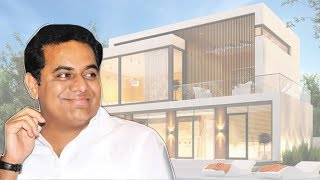 Download K. T. Rama Rao Lifestyle , Biography , Networth , Family , Salary , Cars And Gallery | Movie Sarkar Video