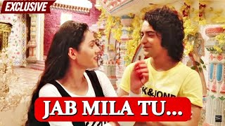Radha Krishna serial Actor's Latest Offscreen Masti | Mallika Singh